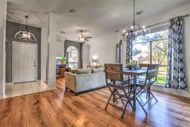 5703 Oakwell Station Court, Humble, TX 77346 (MLS #37779209) :: Ellison Real Estate Team