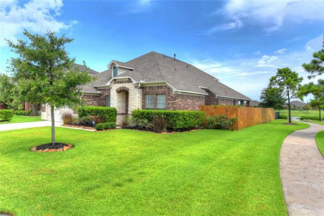 25902 Celtic Terrace, Katy, TX 77494 (MLS #37779773) :: Fairwater Westmont Real Estate