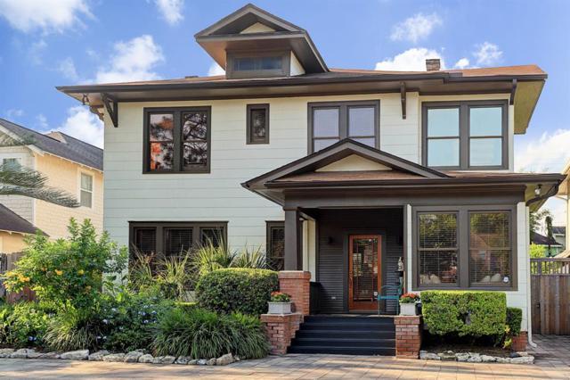1408 Bonnie Brae Street, Houston, TX 77006 (MLS #37786032) :: NewHomePrograms.com LLC