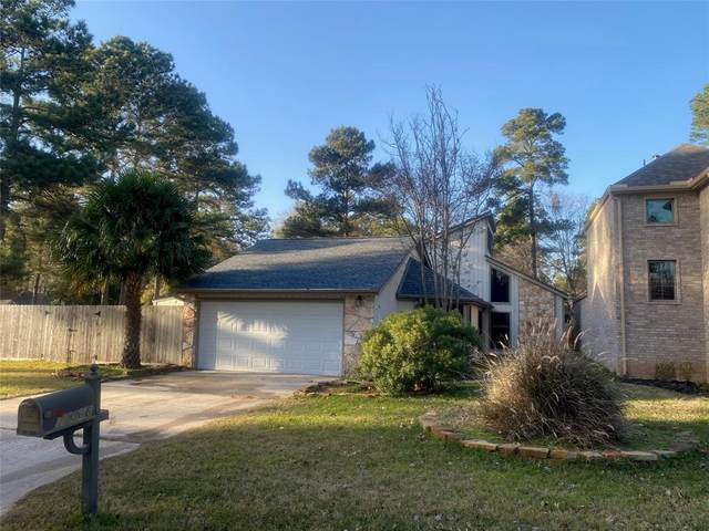 11338 Burning Tree Drive, Montgomery, TX 77356 (MLS #37791391) :: Area Pro Group Real Estate, LLC