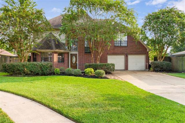 10912 Spruce Drive S, La Porte, TX 77571 (MLS #37791751) :: JL Realty Team at Coldwell Banker, United