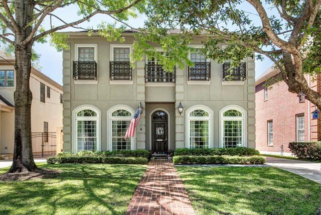 6412 Wakeforest, West University Place, TX 77005 (MLS #37793577) :: REMAX Space Center - The Bly Team