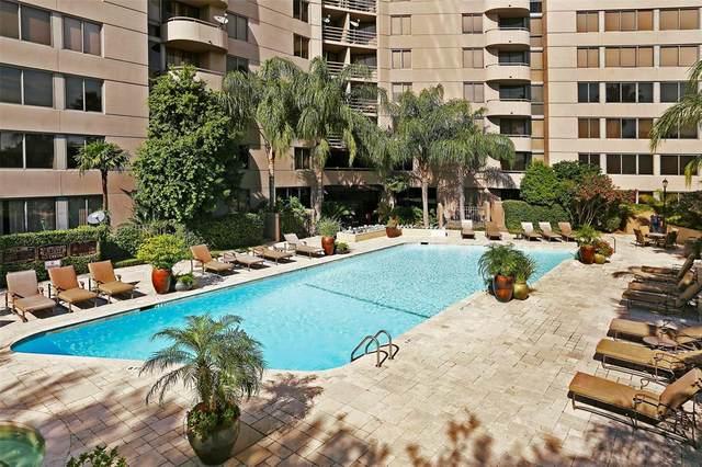 3525 Sage Road #1503, Houston, TX 77056 (MLS #37794018) :: Caskey Realty