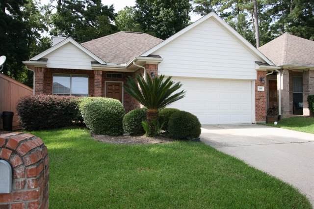 109 Snug Harbor Drive, Conroe, TX 77356 (MLS #3779607) :: The Home Branch
