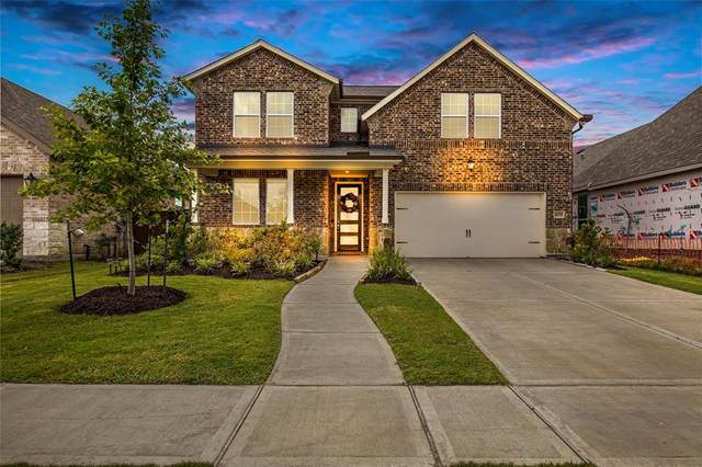 4018 Shackleton Court, Iowa Colony, TX 77583 (MLS #37796534) :: All Cities USA Realty