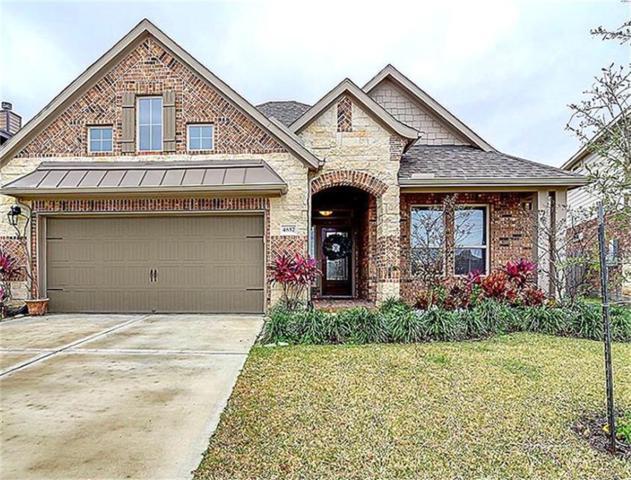 4857 Piares Lane, League City, TX 77573 (MLS #37797534) :: Texas Home Shop Realty