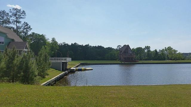 3 Harbor Point, Huntsville, TX 77340 (MLS #37797972) :: The SOLD by George Team