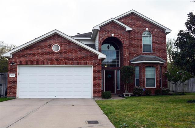 1113 Walnut Bend, Brenham, TX 77833 (MLS #37800607) :: Caskey Realty