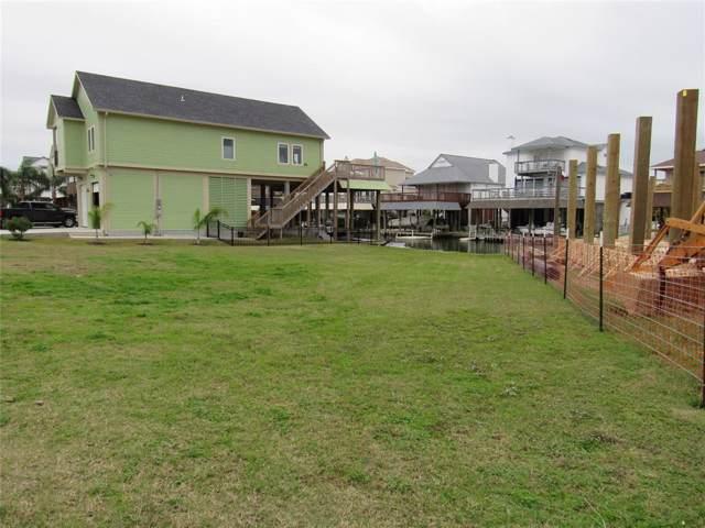 60 Windsong Way, Galveston, TX 77554 (MLS #37801200) :: Texas Home Shop Realty