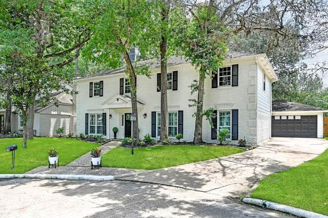 702 Bison Drive, Houston, TX 77079 (MLS #37801752) :: The SOLD by George Team