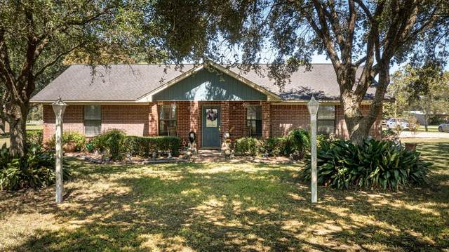 1393 County Road 406, El Campo, TX 77437 (MLS #37802956) :: All Cities USA Realty