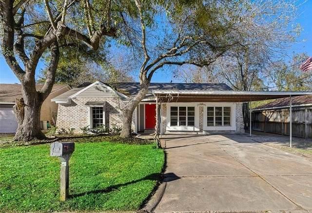 3105 Long Meadow Drive, Baytown, TX 77521 (MLS #3780363) :: TEXdot Realtors, Inc.