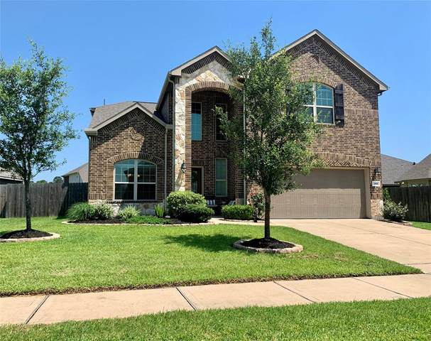 7414 Simpson Springs Lane, Spring, TX 77389 (MLS #37804523) :: Giorgi Real Estate Group