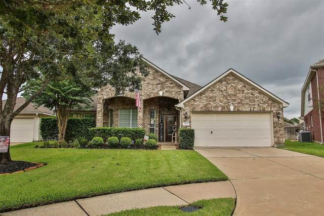19110 Canyon Vista Court, Tomball, TX 77377 (MLS #37806898) :: Connell Team with Better Homes and Gardens, Gary Greene