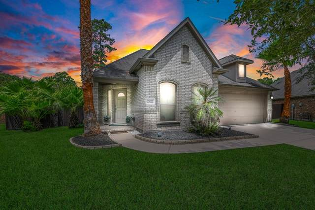 22020 Rye Hollow Lane, Kingwood, TX 77339 (MLS #37810557) :: The Parodi Team at Realty Associates