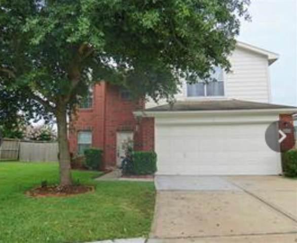 9314 Grove Haven Drive, Houston, TX 77083 (MLS #37818962) :: Caskey Realty