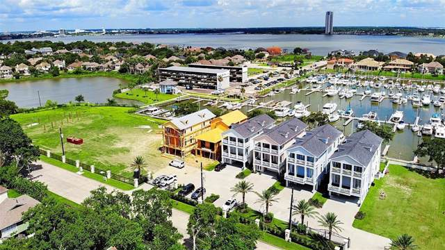 2160 Marina Way Dr Drive, League City, TX 77565 (MLS #37818975) :: The SOLD by George Team