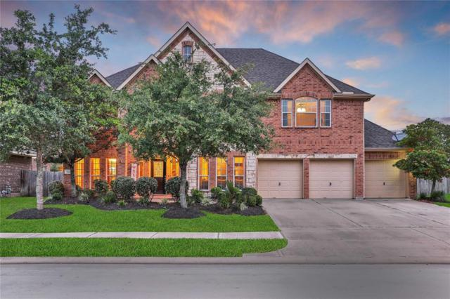 3322 Sequoia Lake Trail, Pearland, TX 77581 (MLS #37826320) :: Phyllis Foster Real Estate