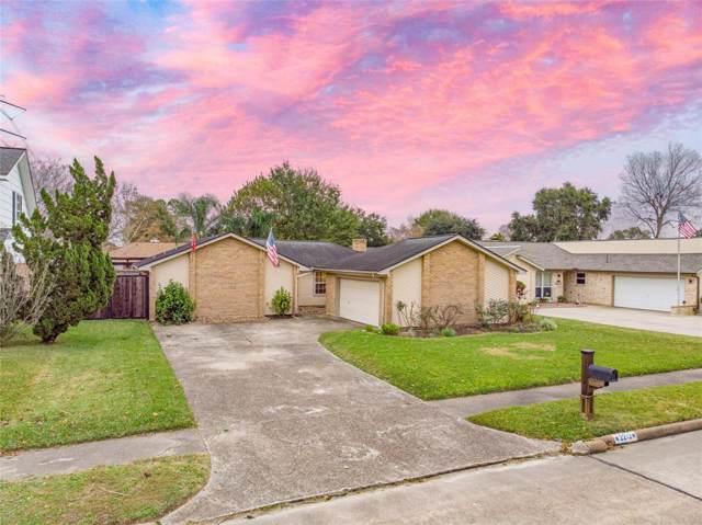2213 Louisiana Avenue, Deer Park, TX 77536 (MLS #37827257) :: Texas Home Shop Realty