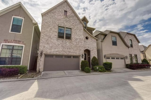 6725 Woodbend Park South, Houston, TX 77055 (MLS #37827580) :: Texas Home Shop Realty