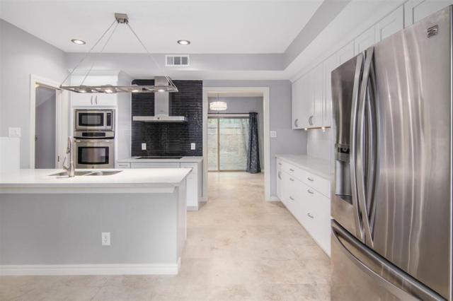 201 Vanderpool Lane #3, Houston, TX 77024 (MLS #37828503) :: Giorgi Real Estate Group