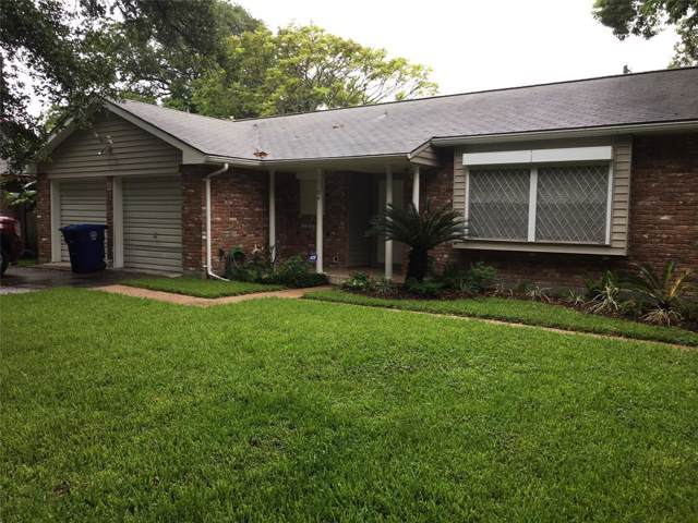 24 Maple Lane, Galveston, TX 77551 (MLS #3782988) :: Texas Home Shop Realty