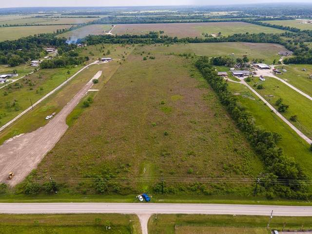 00 Fm 2100 Road, Crosby, TX 77532 (MLS #37835168) :: The SOLD by George Team