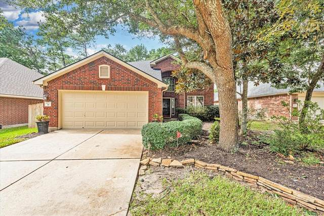 39 S Creekmist Place, Conroe, TX 77385 (MLS #37835949) :: All Cities USA Realty