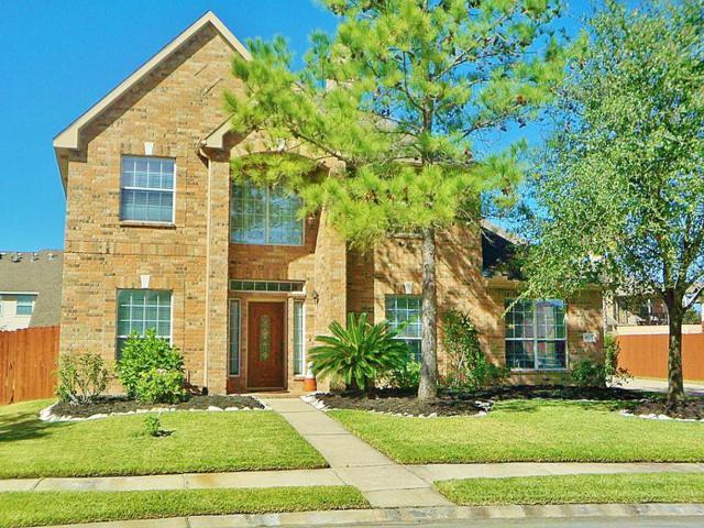 9507 Secret Canyon Drive, Houston, TX 77095 (MLS #37839211) :: Connect Realty