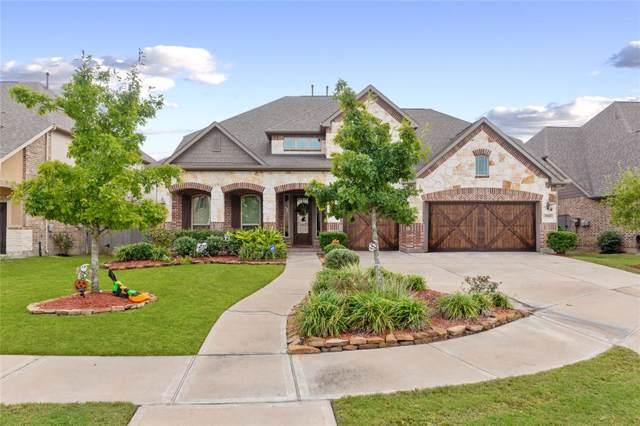 27819 Desert Manor Lane, Katy, TX 77494 (MLS #37839988) :: Giorgi Real Estate Group