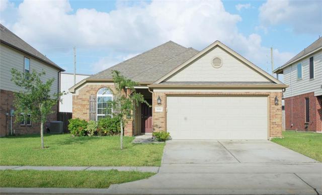 8050 Lani Blue Lane, Houston, TX 77040 (MLS #37842082) :: Texas Home Shop Realty