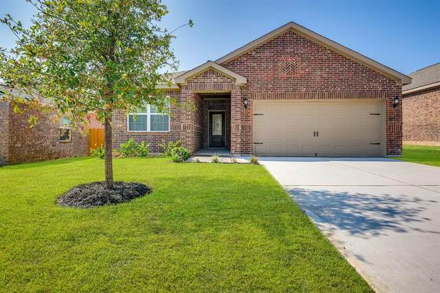 7634 Dusty Melody Lane, Conroe, TX 77304 (MLS #37843400) :: The Home Branch