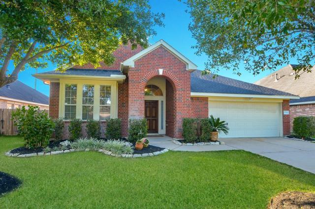 19206 Mercant Mark Lane, Richmond, TX 77407 (MLS #37845724) :: The SOLD by George Team