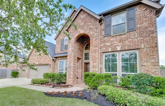 2951 Bobby Jones Road, Katy, TX 77494 (MLS #37846148) :: The Jennifer Wauhob Team