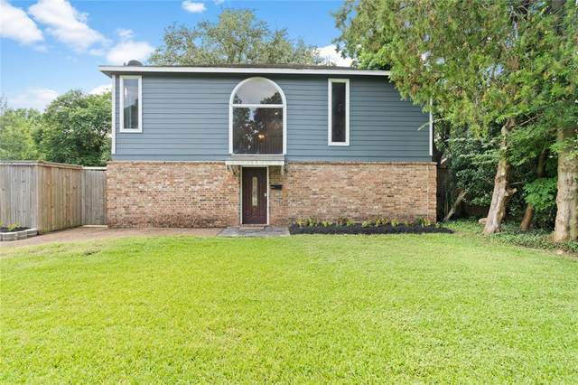 8814 Cadawac Road, Houston, TX 77074 (MLS #37847500) :: My BCS Home Real Estate Group