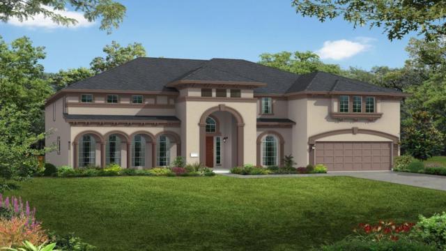 11807 White Flint, Cypress, TX 77433 (MLS #37852153) :: Texas Home Shop Realty