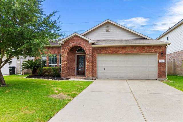 15030 Diamond Way, Cove, TX 77523 (MLS #37854737) :: The SOLD by George Team