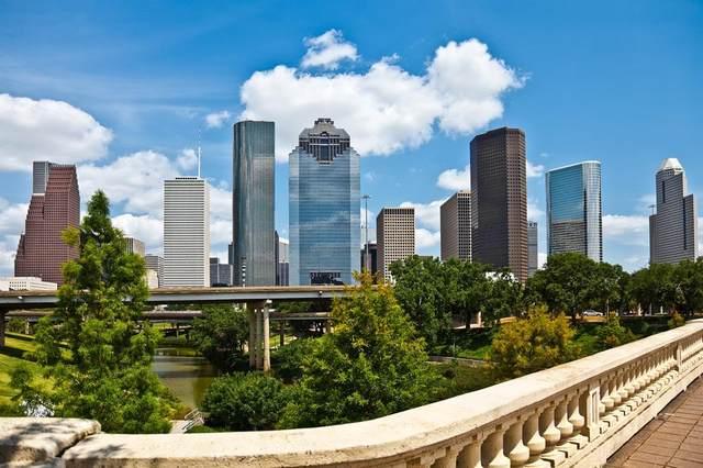 1724 Ruth Street, Houston, TX 77004 (MLS #3785494) :: The Home Branch