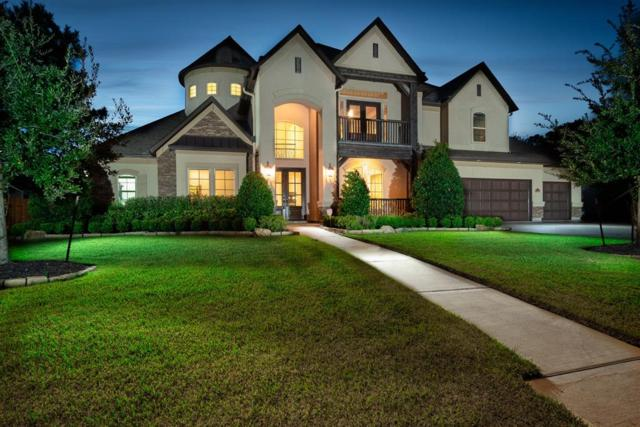 14119 Boerne Country Drive, Cypress, TX 77429 (MLS #37856366) :: Grayson-Patton Team