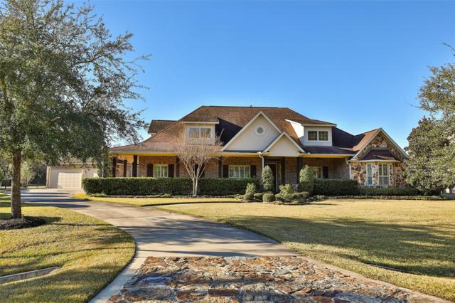 36951 Anglers Way, Pinehurst, TX 77362 (MLS #37858149) :: Texas Home Shop Realty