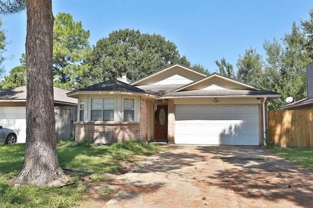 9134 Autumn Harvest Drive, Houston, TX 77064 (MLS #37858514) :: Texas Home Shop Realty