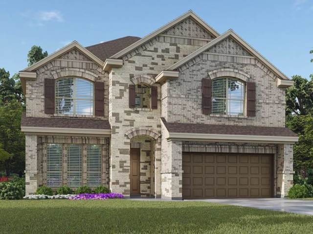 6040 Pearland Place, Pearland, TX 77581 (MLS #37859326) :: JL Realty Team at Coldwell Banker, United