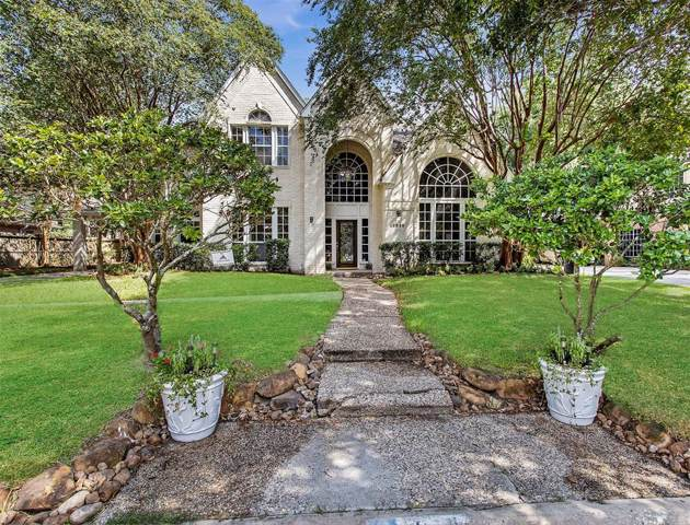 1510 Lofty Maple Trail, Houston, TX 77345 (MLS #37859467) :: Caskey Realty