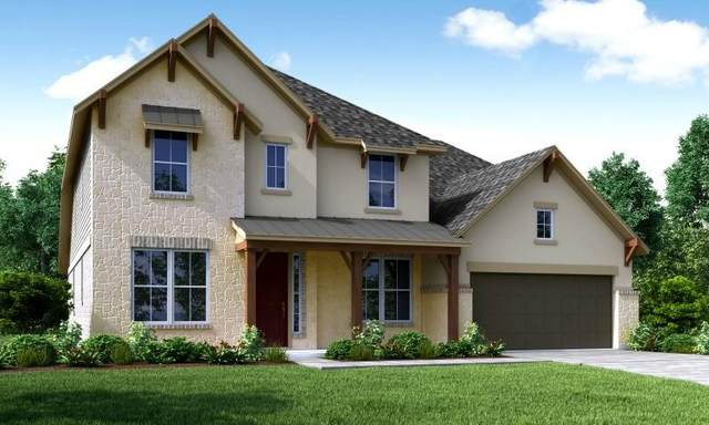 1547 Evergreen Bay Lane, Katy, TX 77494 (MLS #37860488) :: The SOLD by George Team