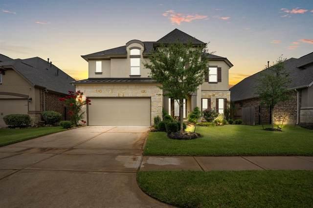 8919 Gardenia Meadow Lane, Spring, TX 77379 (MLS #37862777) :: The SOLD by George Team