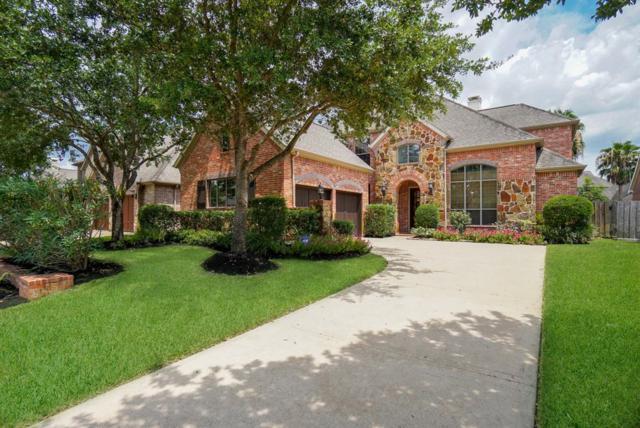 6810 Wittenberg Avenue, Sugar Land, TX 77479 (MLS #37865479) :: The Heyl Group at Keller Williams