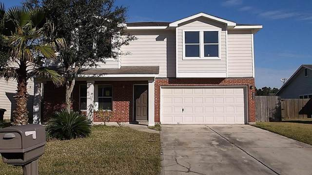 3215 Same Way, Houston, TX 77339 (MLS #37866802) :: CORE Realty