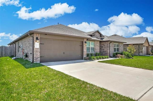 7011 Montclair Pines Court, Richmond, TX 77407 (MLS #37867388) :: The SOLD by George Team