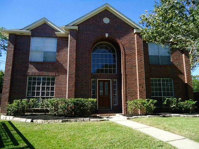 307 Wild Plum Drive, League City, TX 77573 (MLS #37871574) :: The SOLD by George Team