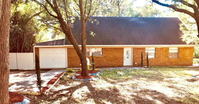 2210 Clark Drive, La Marque, TX 77568 (MLS #37872582) :: The SOLD by George Team